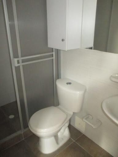 Apartamento En Venta La Leonora 2790-20839