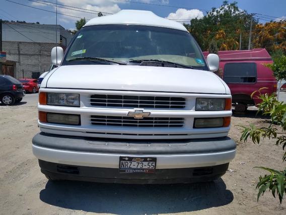 Chevrolet Express Bello Van 2000