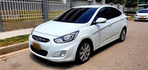 Hyundai Accent I25 1.6 Aut