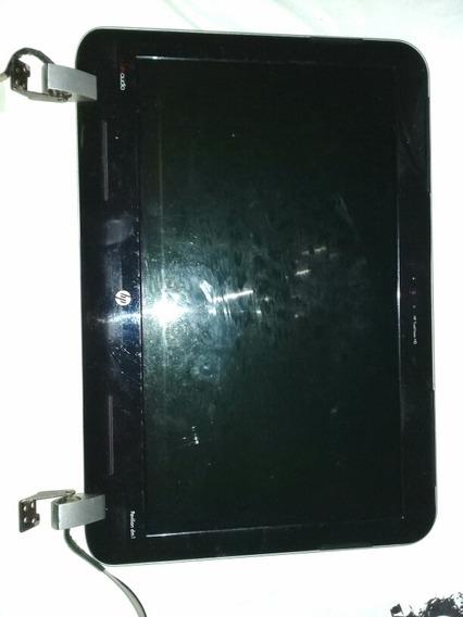 Tela Hp Dm1 Usada - Acessórios para Notebook, Usado [Melhor