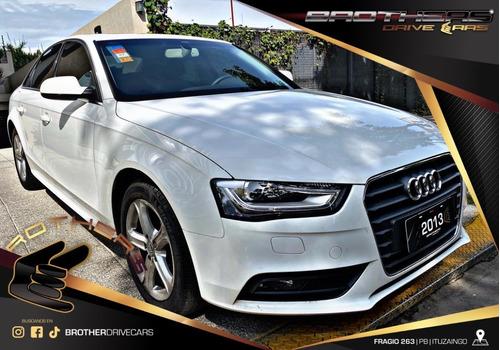 Audi A4 2.0tfsi Mt 2013