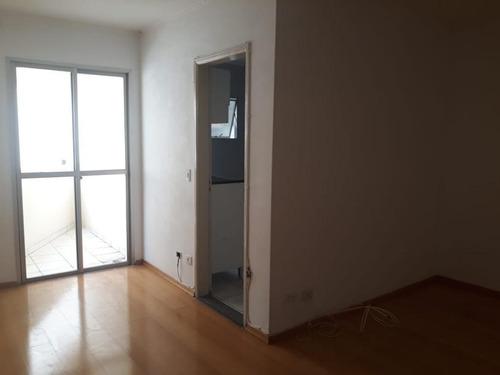 Apartamento Com 2 Dormitórios, 55 M² - Venda Por R$ 250.000,00 Ou Aluguel Por R$ 1.600,00/mês - Vila Galvão - Guarulhos/sp - Ap0455