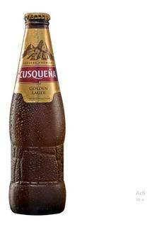 Cerveza Cusqueña Dorada 330 Ml