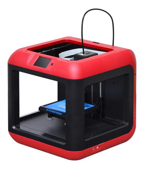 Impressora 3d Finder Flashforge Acompanha 1 Rolo De Filamento Com 1 Ano De Garantia Prestamos Suporte Para Instalação