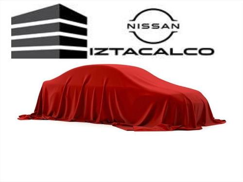 Imagen 1 de 1 de Nissan Sentra 2018 1.8 Advance Cvt