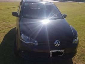 Volkswagen Gol Trend 1.6 Pack Iii 101cv 2013