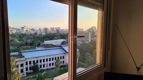 Apartamento Em Bom Fim Com 3 Dormitórios - Ko13783
