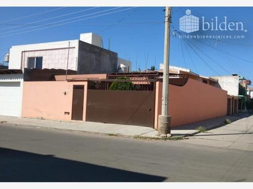 Imagen 1 de 12 de Casa Sola En Renta Victoria De Durango Centro