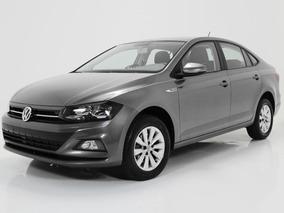 Volkswagen Virtus 1.0 200 Tsi Comfortline Aut Sem Entrada