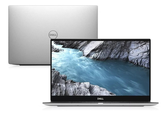 Notebook Dell Xps I7 8gb Ssd 120 13.3 Ultra Hd Touch Lindo