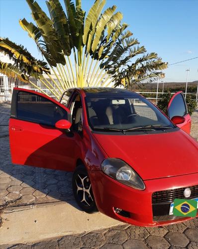 Fiat Punto 2011, 1.6