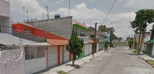 Venta De Casa Jardines De Morelos Calle Tepic Ecatepec