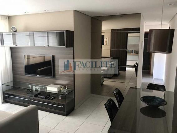 Apartamento Para Alugar, Tambaú - 3119