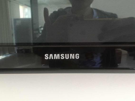 Tv Samsung 55 - Tela Quebrada
