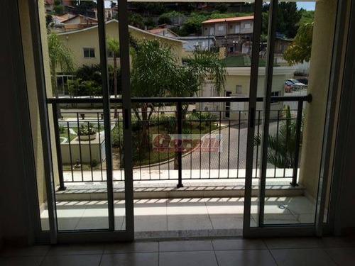 Apartamento Com 3 Dormitórios À Venda, 78 M² Por R$ 614.800,00 - Amarilis Condominium Club - Arujá/sp - Ap0109