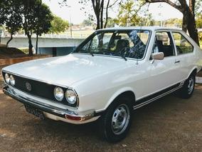 Volkswagen Passat Ts 1978