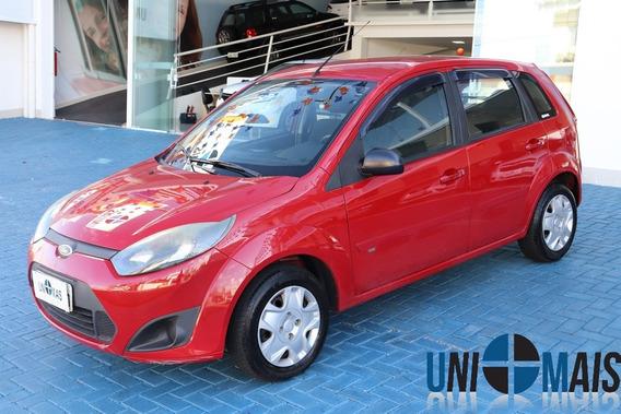 Fiesta 1.0 Manual 2014 (515267)