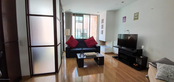 Se Vende Apartaestudio En Chico Mls 20-999 Fr