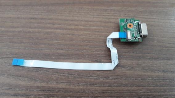 Placa Vga Netbook Microboard Nb123x