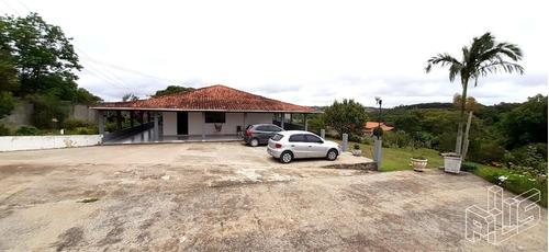 Chácara À Venda Em Pavão (canguera) - Ch007105