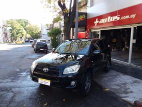 Toyota Rav4 - Financio 100% - Permuto - Masautos