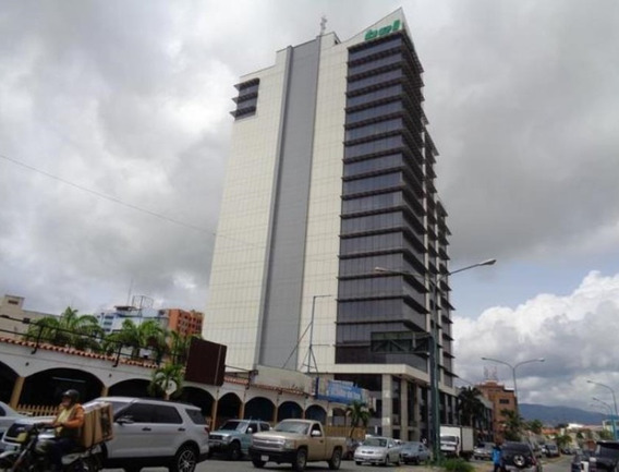 Oficinas En Venta Zona Este Barquisimeto 21-1948 Arq