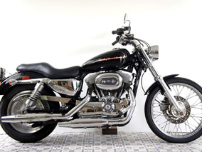 Harley Davidson Sportster Xl 1200 1200