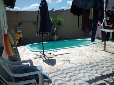 Casa Em Jardim Novo Mundo, Valinhos/sp De 310m² 4 Quartos À Venda Por R$ 583.000,00 - Ca220789