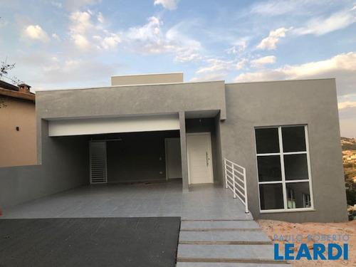 Casa Em Condomínio - Condomínio Picollo Village - Sp - 600174