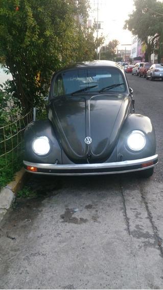 Volkswagen Vocho Standart