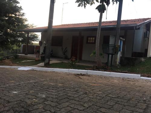 Condomínio Evangelico Casa 150m2 2 Dorms 1 Suíte+ 1 Edicula + 1 Suite,1 Vaga Coberta+3 Descobertas,+churrasqueira - Ca00048 - 67823442