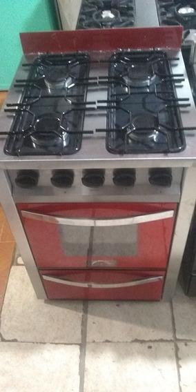Cocina Motta Pro620