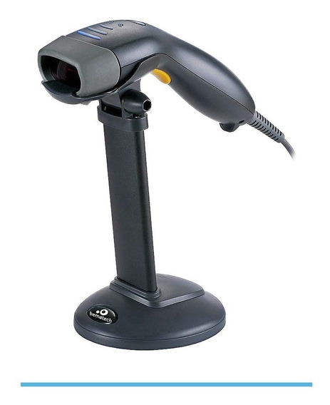 Leitor Código De Barras Laser S500 Bematech Usb Nf/garantia
