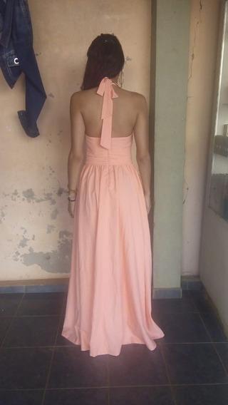 Vestido Longo Usado