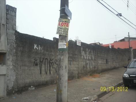 Terreno Vl. Paulista - Ven79