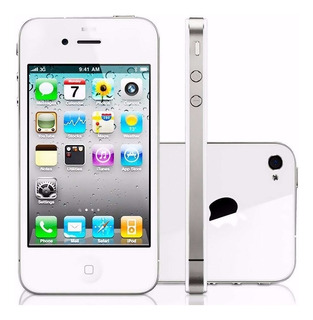 iPhone 4s 64gb Original De Vitrine