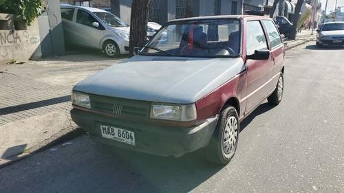 Fiat Uno 1.3 Diesel 1996