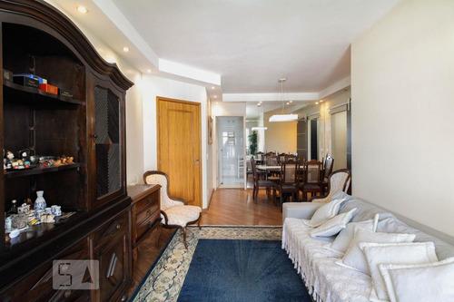 Apartamento À Venda - Mooca, 3 Quartos,  88 - S893134012