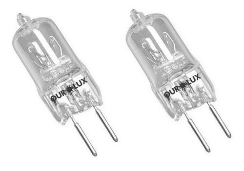 Lampada Para Coifa Vetro Tramontina 12v 20w - Kit 02 Pçs