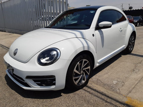 Volkswagen Beetle Sound 2018
