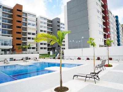 Apartamento En Oasis De San José