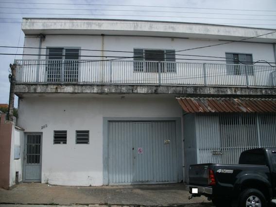 Casa Vila Santa Luzia