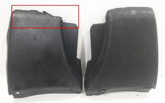 Lameiro Parabarro Diante Empilhadeira Linde H35t Par Detalhe