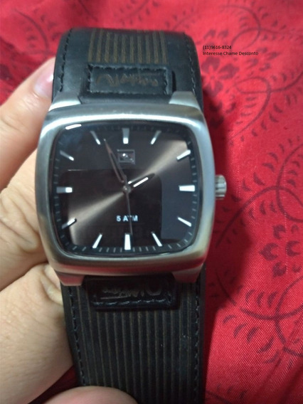 Relógio Quiksilver Check-mate