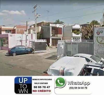 Remate Hipotecario Adolfo Lopez Mateos Morelia-mich Ac-7145
