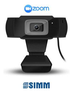 Neontek Nt920 Fhd 1080p Webcam - Simmcye