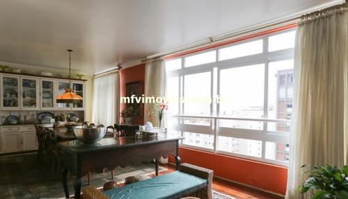 Imagem 1 de 15 de Apartamento À Venda Ou Aluguel No Jardim Paulista, Próximo Ao Metrô - Ap3699