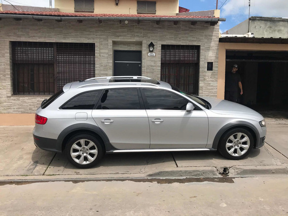 Audi Allroad 2.0t