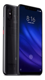 Xiaomi Mi 8 Pro Transparente 128gb 8ram