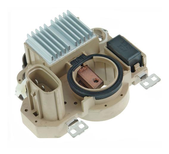 Regulador De Voltagem Gauss Ga784 Aplicação Honda, Chevrolet